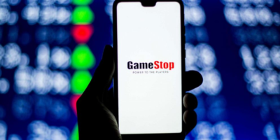 how did the game stop stock spike on Wall street?