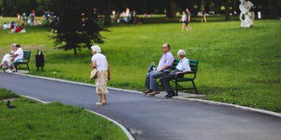 2019 gemiddeld pensioen bedrag